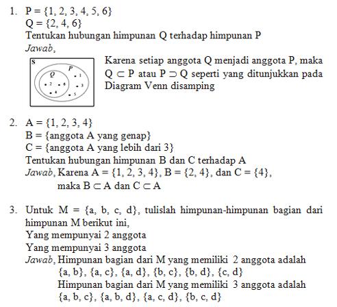 soal jawaban soal matematika matematika sd rumus matematika soal